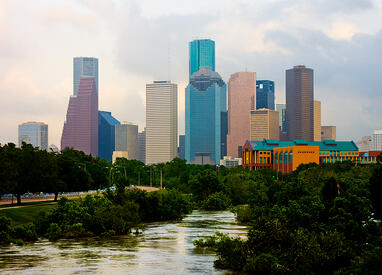 Enjoy a Corporate Housing Staycation in Houston this Summer