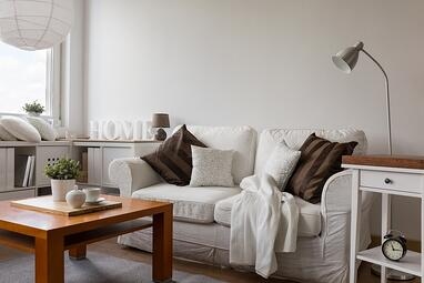How to Make Your Furnished Apartment Feel More Like Home